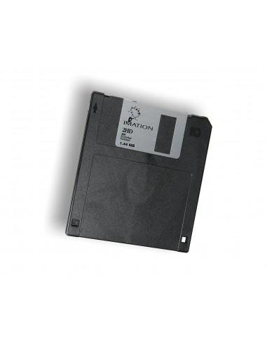 Disquette Commodore Amiga (Genérico)