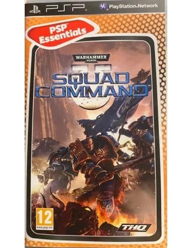 Warhammer 40k Squad Command...