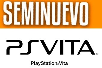 Juegos PSvita