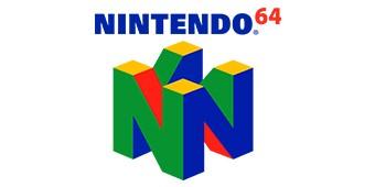 Consolas N64