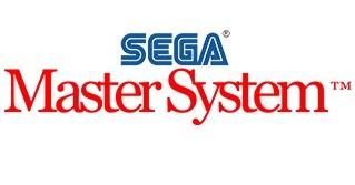 Juegos Master System