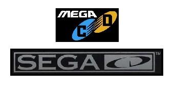 Consolas MegaCD