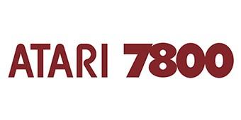 Juegos A7800