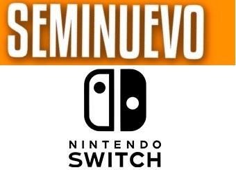 Seminuevos Switch