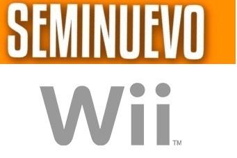 Consolas Wii