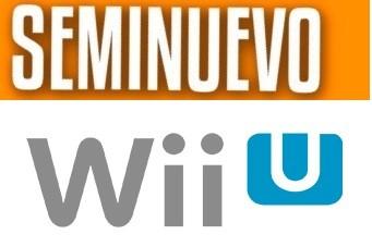 Consolas WiiU